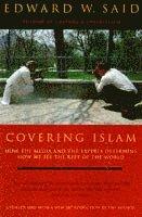 bokomslag Covering Islam
