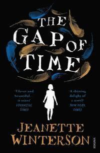 bokomslag The Gap of Time