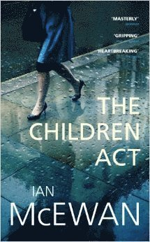bokomslag The Children Act