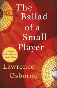bokomslag The Ballad of a Small Player