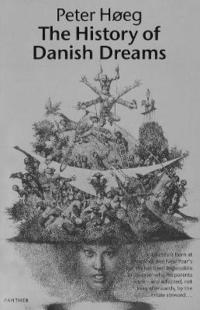 bokomslag The History Of Danish Dreams