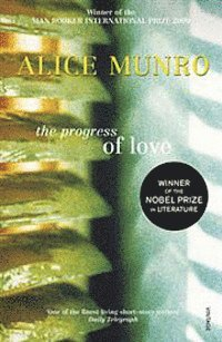 bokomslag The Progress of Love