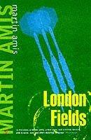 bokomslag London Fields