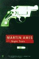 bokomslag Night Train