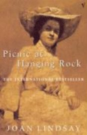 bokomslag Picnic at Hanging Rock