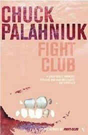 bokomslag Fight Club (Film Tie-in)