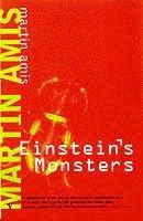 bokomslag Einstein's Monsters