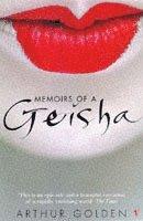 bokomslag Memoirs of a Geisha