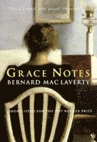 bokomslag Grace Notes