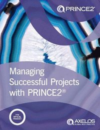 bokomslag Managing successful projects with prince2