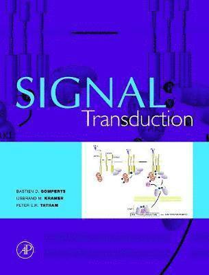 bokomslag Signal Transduction