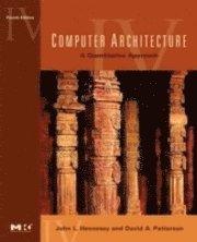 bokomslag Computer Architecture