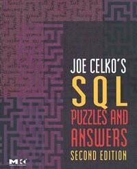 bokomslag Joe celkos sql puzzles and answers