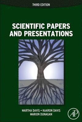 bokomslag Scientific papers and presentations