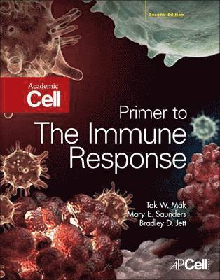 bokomslag Primer to the immune response