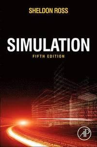 bokomslag Simulation