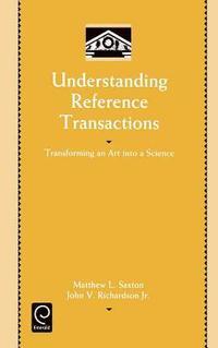 bokomslag Understanding Reference Transactions