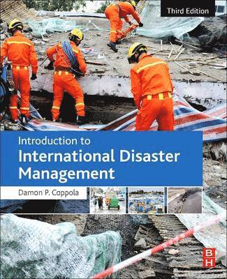 bokomslag Introduction to International Disaster Management