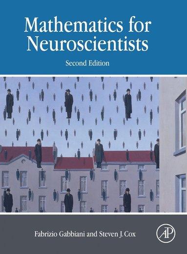 bokomslag Mathematics for neuroscientists