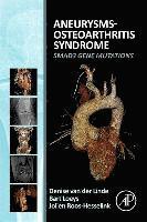 bokomslag Aneurysms-osteoarthritis syndrome - smad3 gene mutations
