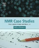 bokomslag Nmr case studies - data analysis of complicated molecules