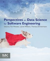 bokomslag Perspectives on Data Science for Software Engineering