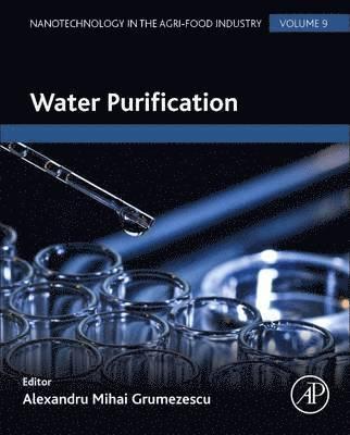 bokomslag Water purification