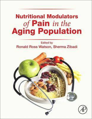 bokomslag Nutritional modulators of pain in the aging population