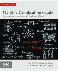 bokomslag OCEB 2 Certification Guide
