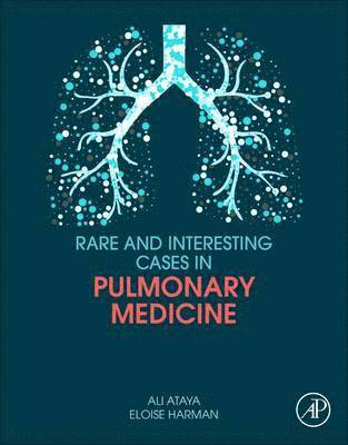 bokomslag Rare and interesting cases in pulmonary medicine