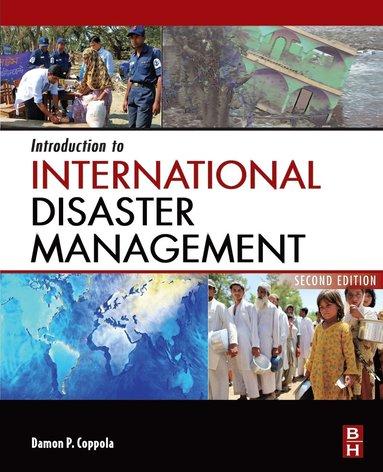 bokomslag Introduction to International Disaster Management
