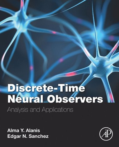 bokomslag Discrete-time neural observers - analysis and applications
