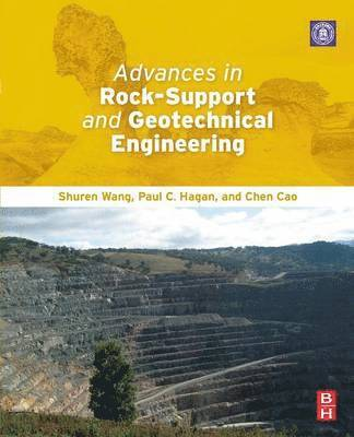 bokomslag Advances in rock-support and geotechnical engineering