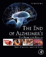 bokomslag End of alzheimers - the brain and beyond