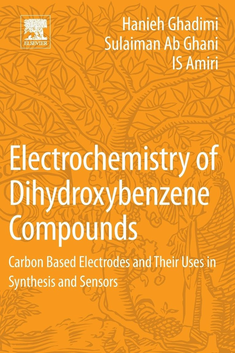 Electrochemistry of dihydroxybenzene compounds - carbon based electrodes an 1