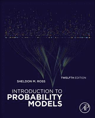 bokomslag Introduction to Probability Models