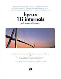 bokomslag HP-UX 11i Internals