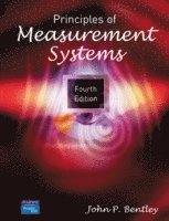 bokomslag Principles of Measurement Systems
