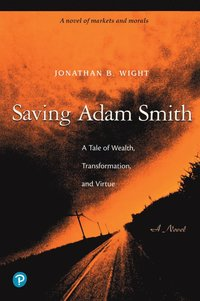 bokomslag Saving Adam Smith