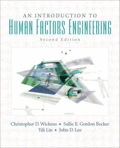 bokomslag Introduction to Human Factors Engineering