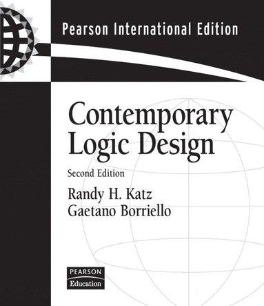 bokomslag Contemporary Logic Design