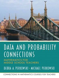 bokomslag Data and Probability Connections