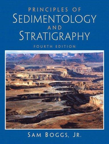 bokomslag Principles of Sedimentology and Stratigraphy