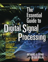 bokomslag The Essential Guide to Digital Signal Processing