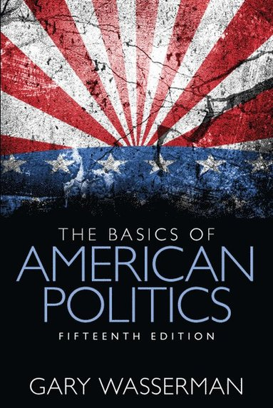 bokomslag Basics of american politics
