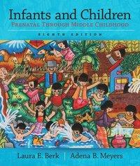bokomslag Infants and Children