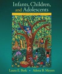 bokomslag Infants, Children, and Adolescents