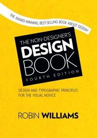 bokomslag The Non-Designer's Design Book