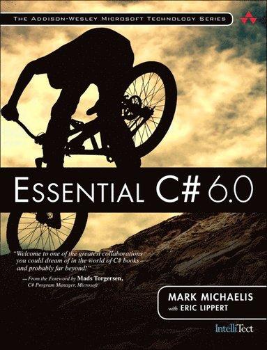 bokomslag Essential C# 6.0