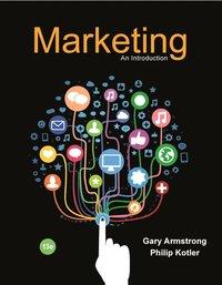 bokomslag Marketing